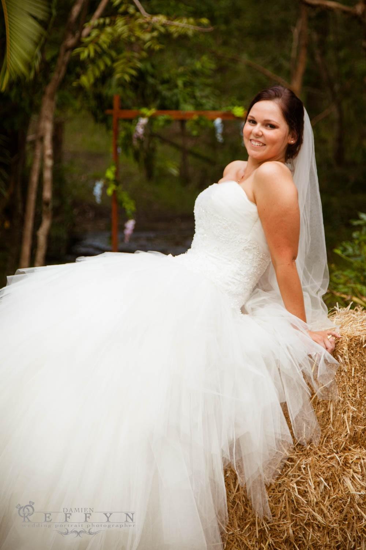 Wedding photography Woodford Australia, Sunshine Coast, Gold Coast, Brisbane, Wedding Portrait Maternity Family Photographer Damien Keffyn AIPP