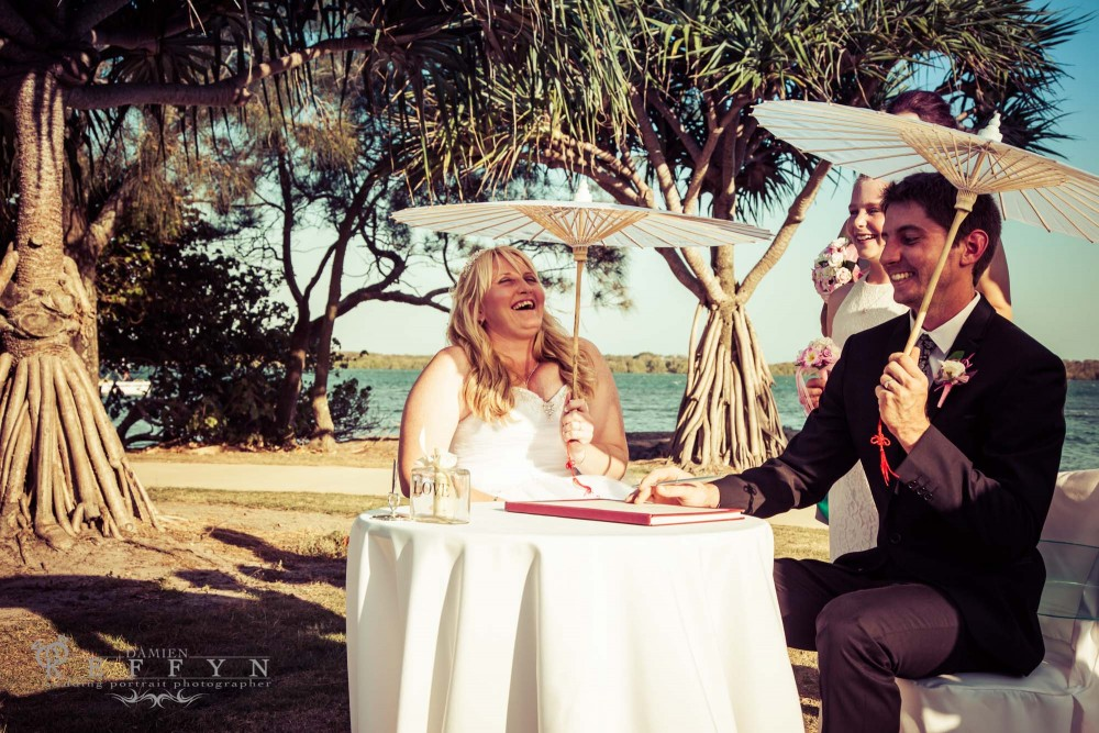 Debbee Aaron Beach Wedding Sunshine Coast, Sunshine Coast Photographer, Australia, Beach Wedding, Caloundra, Golden Beach, Queensland, Ski Club, Testimonials, Wedding