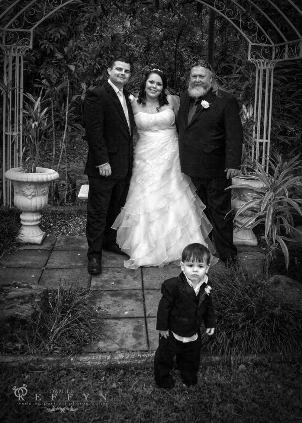 Shauna Kevin hideaway wedding Beerwah Sunshine Coast, Beerwah Photographer, Beerwah Hideaway Photographer, garden wedding Photographer, Hinterland, Queensland, Sunshine Coast Photographer, Wedding Photographer