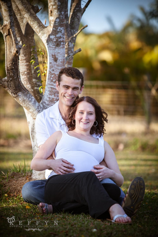 Nicole Studio Garden Maternity Portraits Lawnton Queensland, Brisbane Northern Suburbs Maternity Photographer, Sunshine Coast, Brisbane, Australia