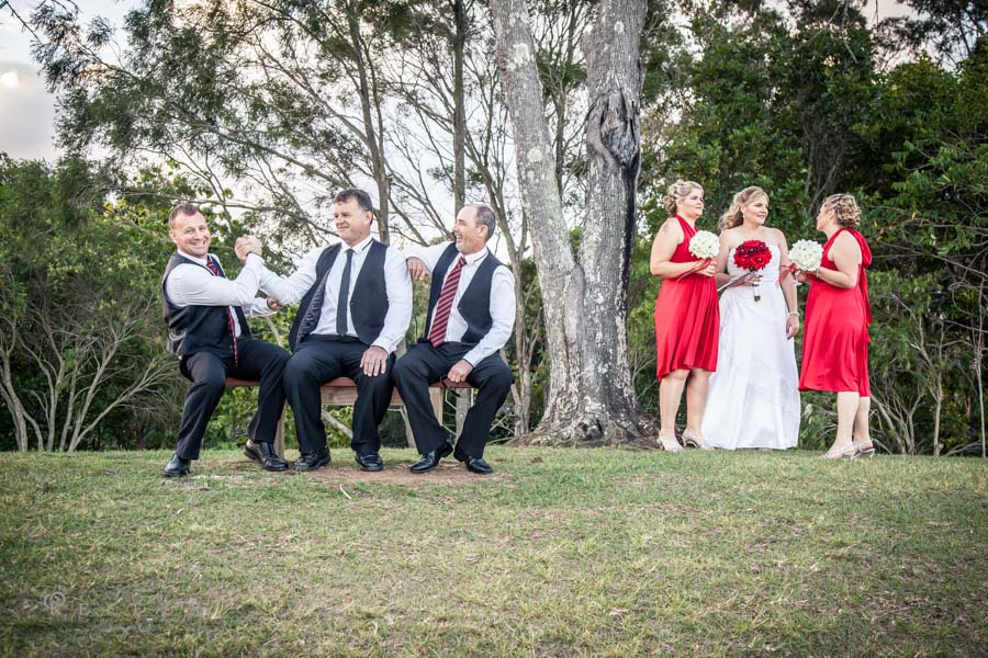 Karen Rodney Garden Wedding Moreton Bay, Moreton Bay photographer, Australia, Caboolture, Centenary Lakes, garden wedding, Queensland, Testimonials, Wedding