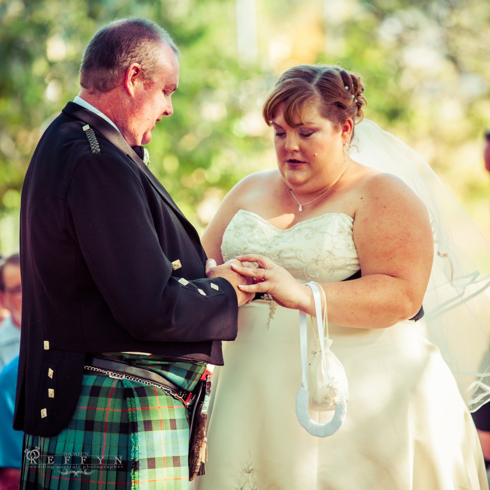 Peta Michael Celtic Wedding Sunshine Coast Queensland, Celtic Wedding Photography, Bush Wedding, Caboolture, Centenary Lakes, Formal, Garden Portraits, Wedding, Moreton Bay, Celtic Wedding, Custom Wedding, Custom Wedding Photographer, Custom Wedding Photography