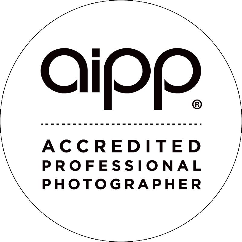 Damien Keffyn AIPP Certified Photographer
